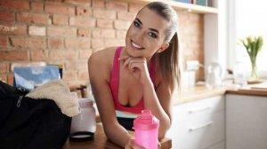 полезные пищевые добавки для спорта и упражнений
