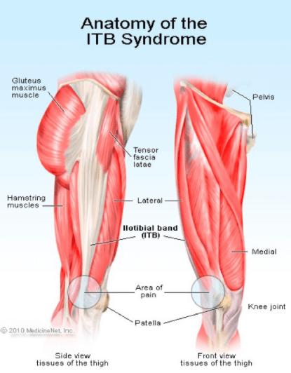Растяжка коленей и укрепление (упражнения)