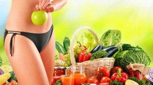 как похудеть летом