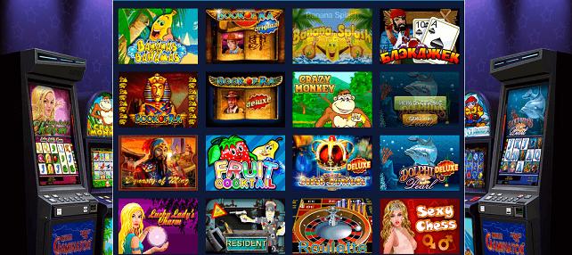 Особенности игровых автоматов Вулкан Неон