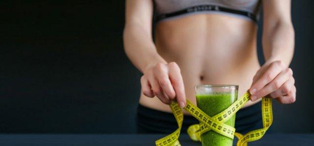 Диета на соках для похудения