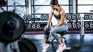 травмы при занятиях фитнес