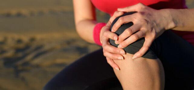 Состав и ингредиенты крема для восстановления суставов