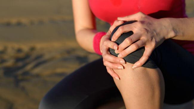 восстановление колена, суставов и хрящевой ткани