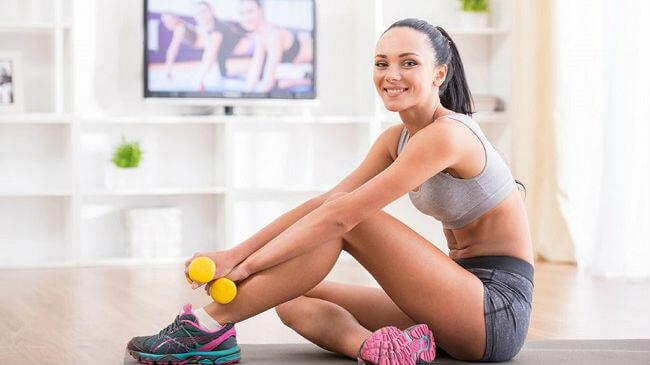 основные причины посещать фитнес клуб