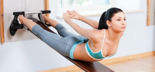 Как с помощью тренировок избавиться от боли в спине?