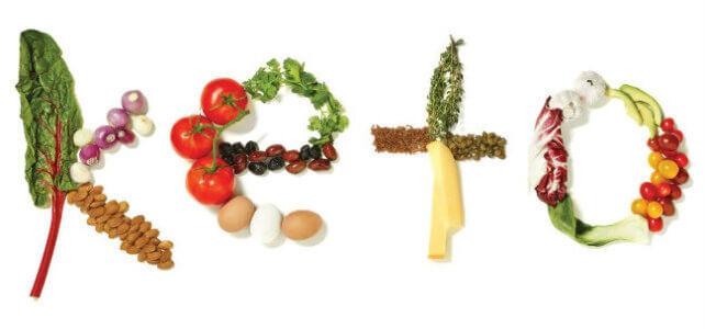 Витаминология и кето-диета