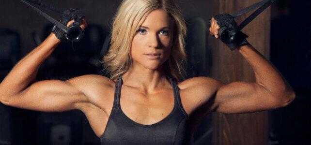 Фитнес — как альтернатива бодибилдинга