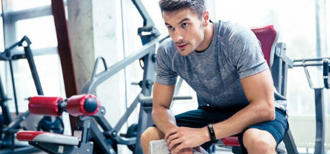 Необходимость для мужчин заниматься фитнесом
