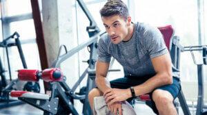 Советы для мужчин для начала занятий в фитнес зале