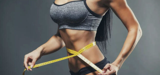 9 основных правил, как сбросить лишний вес. Плюс ещё одно…