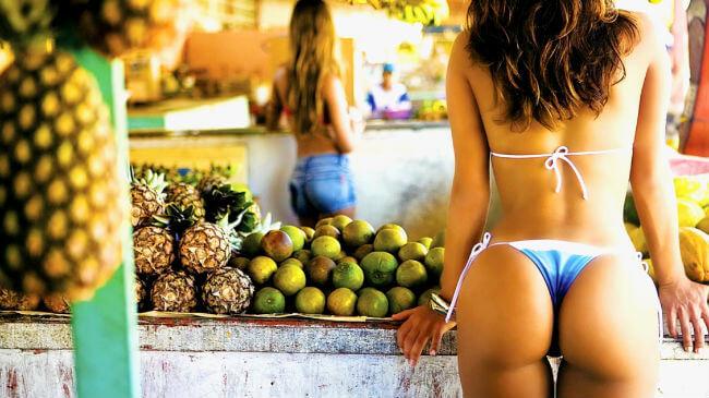 Самые полезные растительные продукты для увеличения мышечной массы