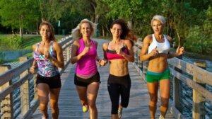 Как правильно начинать бегать с нуля?