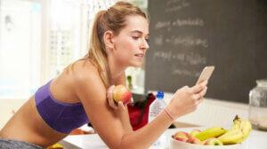 Популярные мифы про диету и похудение.