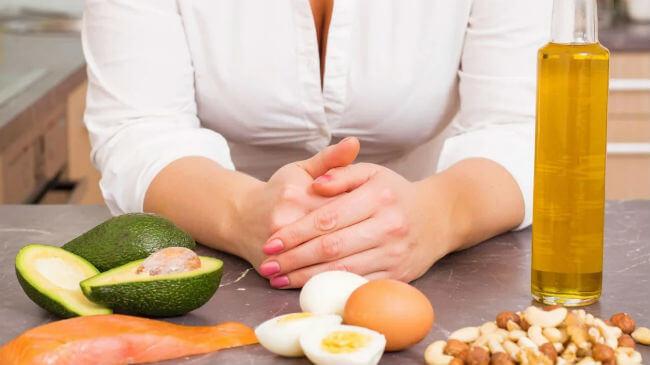 Жиры: какую несут пользу для организма и чем вредны