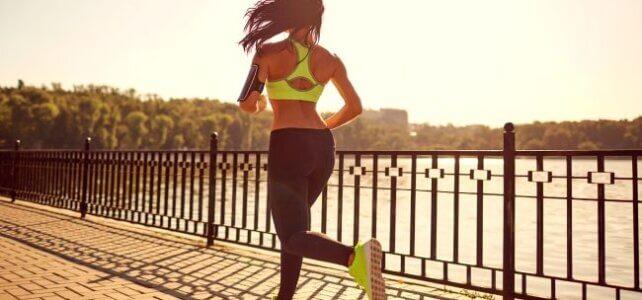 Советы и рекомендации по правильному бегу для похудения