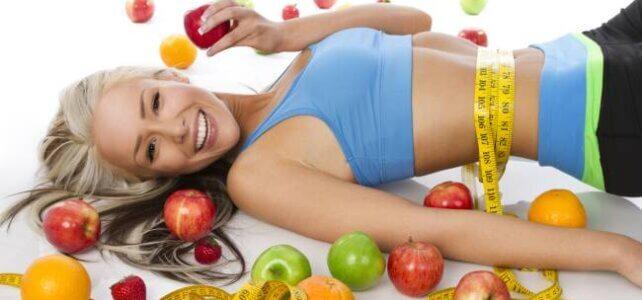 Польза клетчатки для похудения при занятиях фитнесом