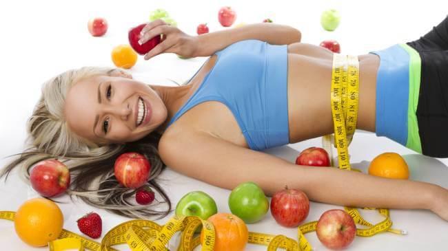 Что такое клетчатка и какова её польза в похудении?